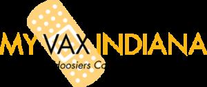 MyVaxIndiana logo