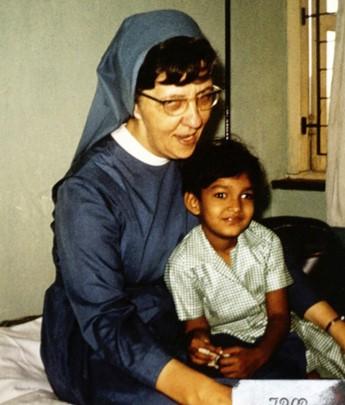 Sister Mary Conrad Kirchhoff